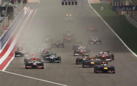 Auto Racing Italian Charms on Gordon Kirby   Auto Racing   The Way It Is